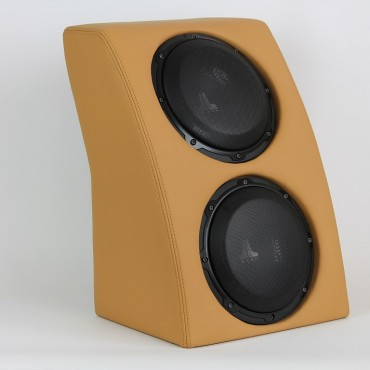 DUAL Subwoofer for...