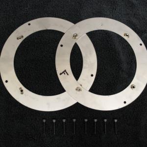 Adapter Plates 1