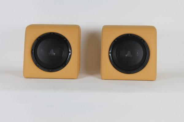 Testarossa Subwoofer System
