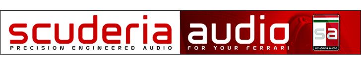 Scuderia Audio