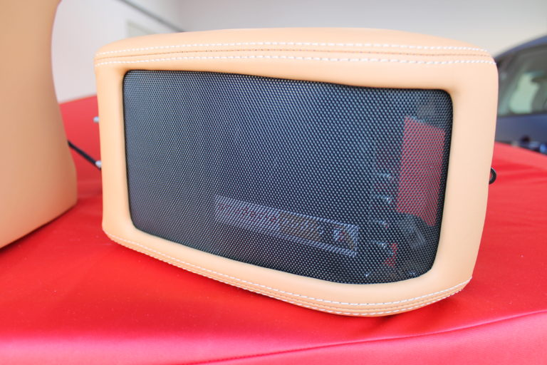 360/430 Super Amplifier