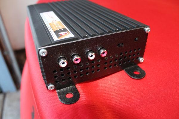 575M Super Amplifier