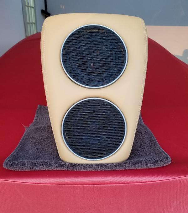 360/430 Rear Speaker Grills
